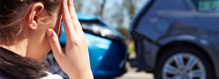 Image result for Got Into A Car Accident? Here's What To Do